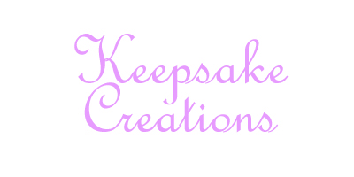 Keepsake Creations logo